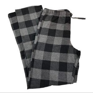 GAP Flannel Pajama Pants Size Small